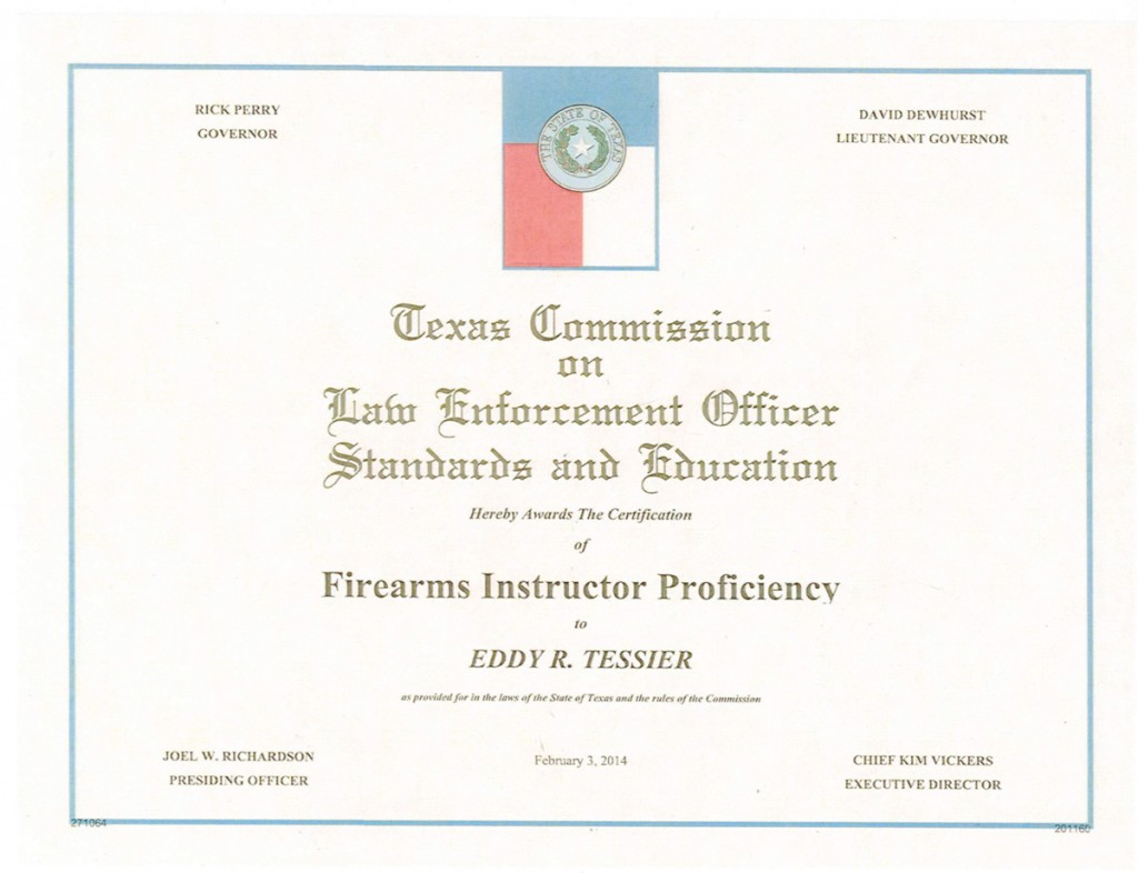 Houston Spring Ltc Courses Firearms Training Classes About